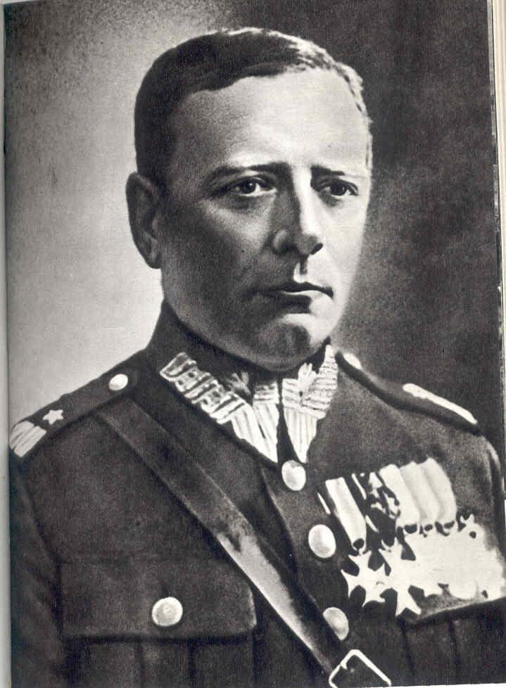 Franciszek Kleeberg