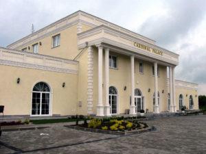 Cardinal Palace_Klimki