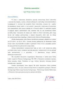 zbiorka-amonitow_gmina-lukow